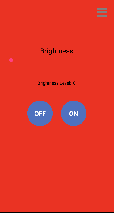 How to control LED Flash/Torch intensity/brightness in android