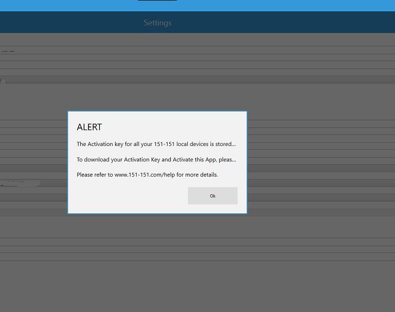 DisplayAlert not responsive in WPF - Xamarin Forms — Xamarin