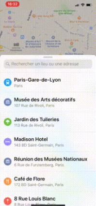 Do we have a bottom sheet in Xamarin iOS ? — Xamarin