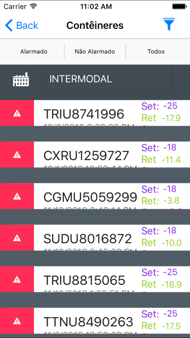 Xamarin.Forms listview on iOS does not obey xaml RowHeight