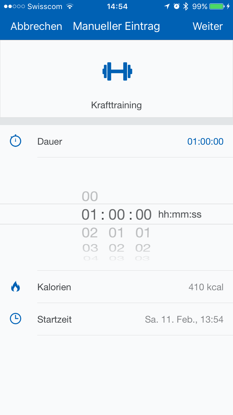 Time Picker design format — Xamarin Community Forums