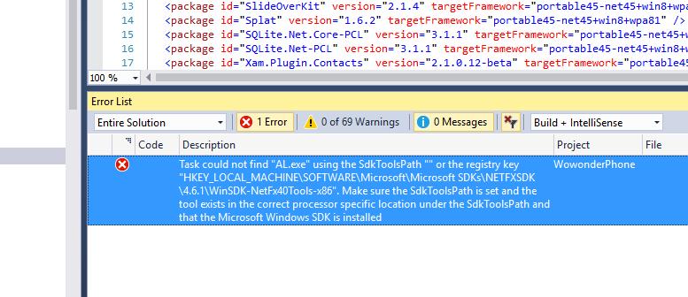 microsoft windows sdk v7 1 download