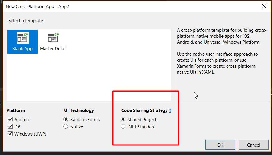 Generating event handler in Xaml — Xamarin Community Forums