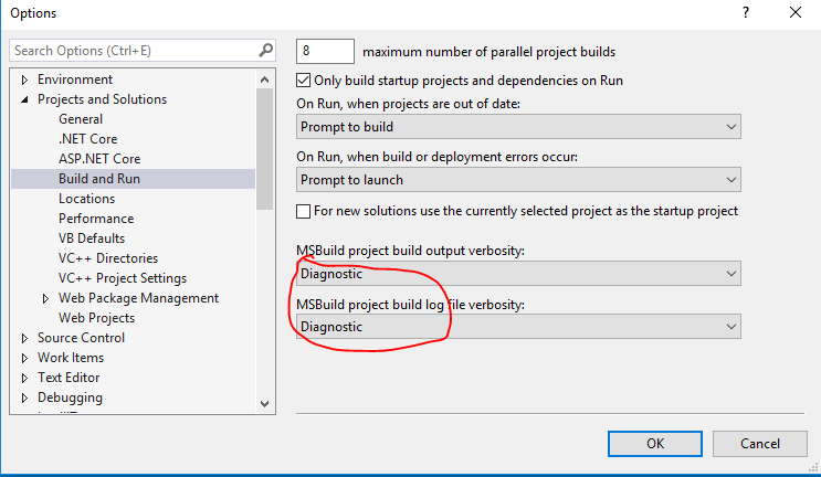 Android build failing on AzureDevOps(VSTS) build agent with