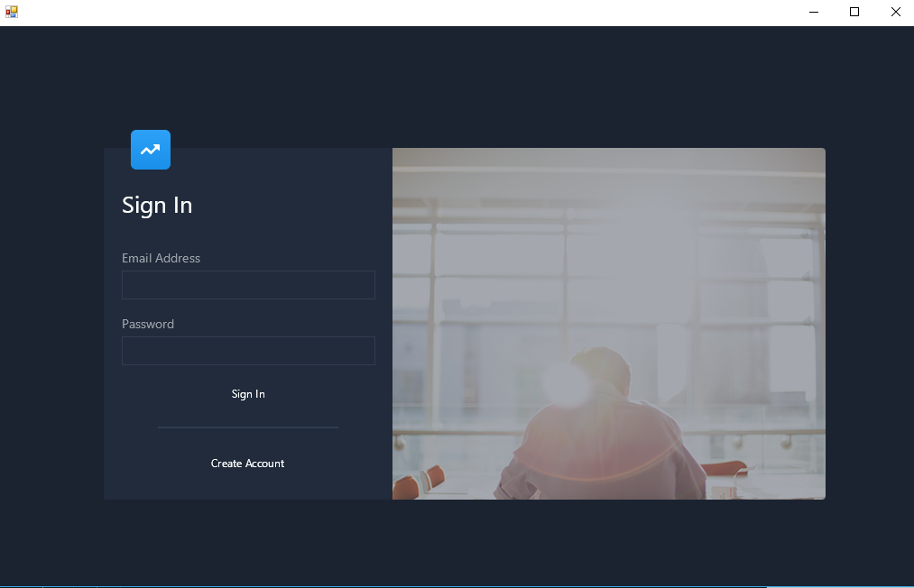 Show Off: Crossplatform UI Framework + Thank You to SkiaSharp