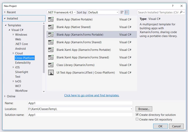 descargar emulator de visual studio para android