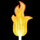 FlammableFork