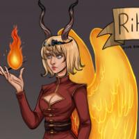 Rihrin