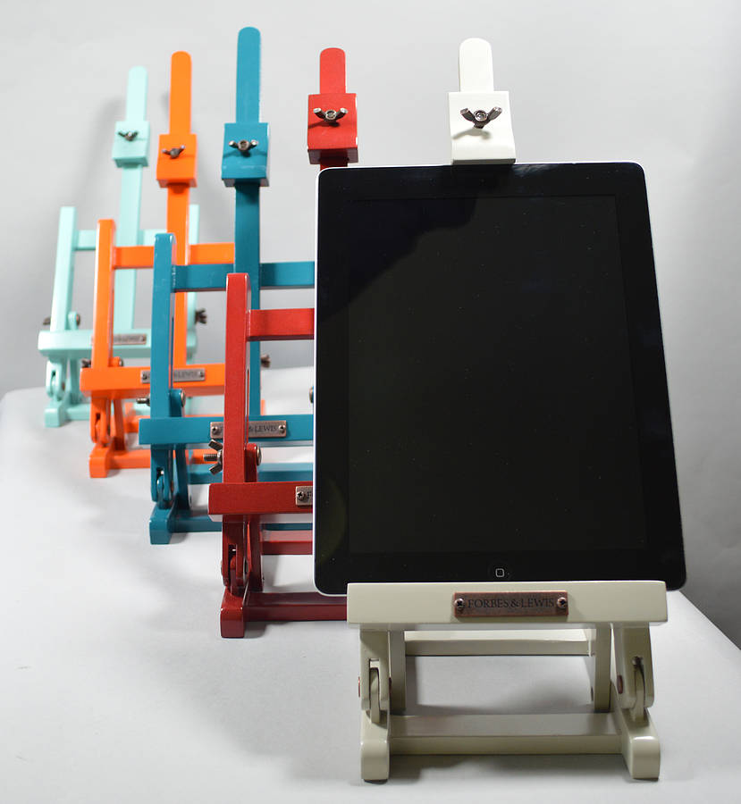 Ipad Easel Stand tablet reference photo holder  draw mix paint forum