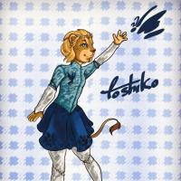 Toshiko