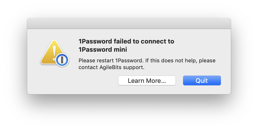 I purchased a standalone license years ago    — 1Password Forum