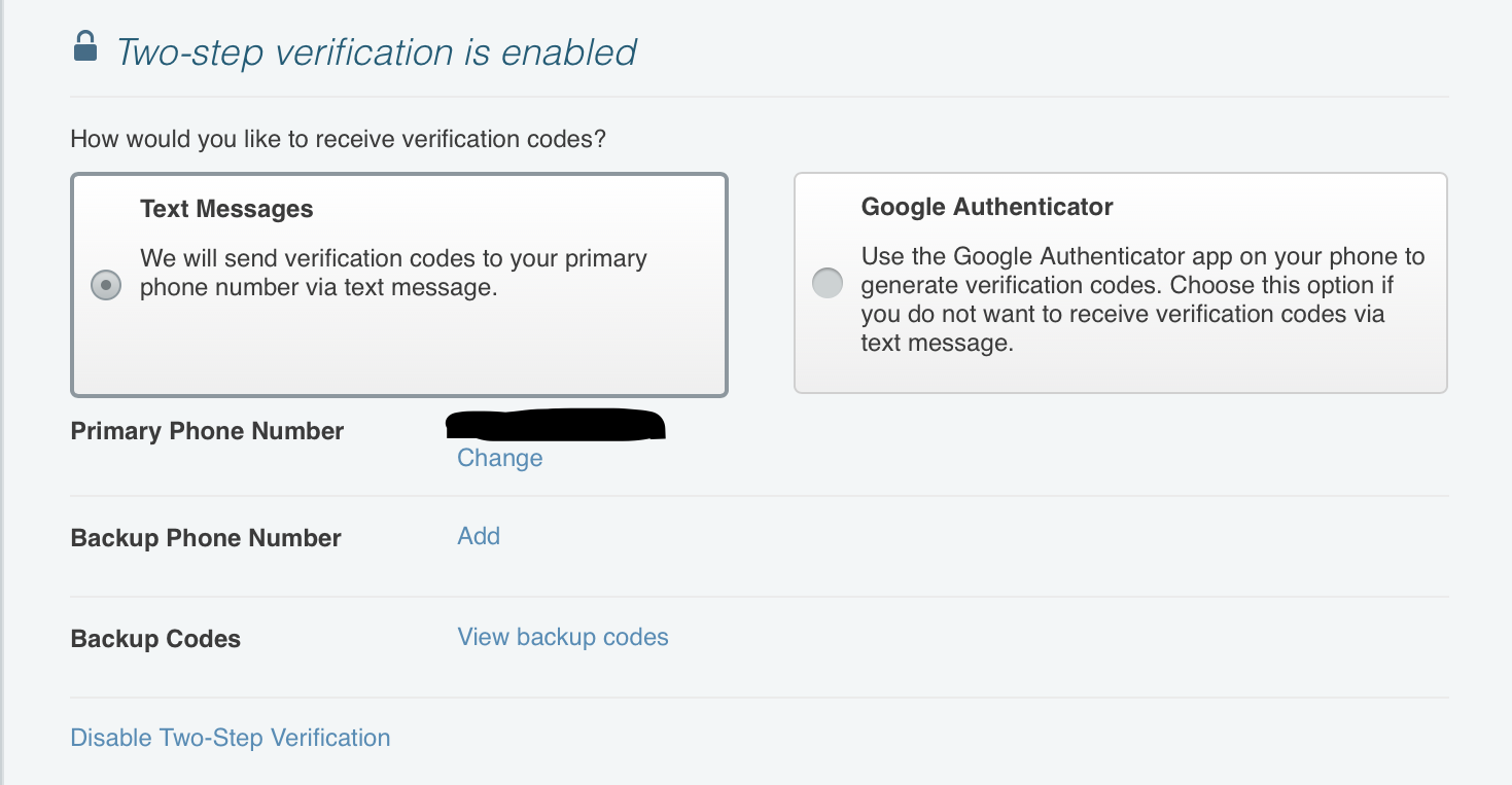 Two step verification and Evernote  — 1Password Forum