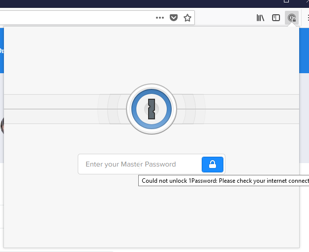 By Photo Congress || 1password Extension Firefox Not Working