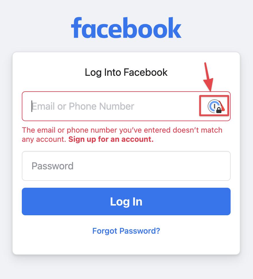 Login with facebook match Facebook Dating
