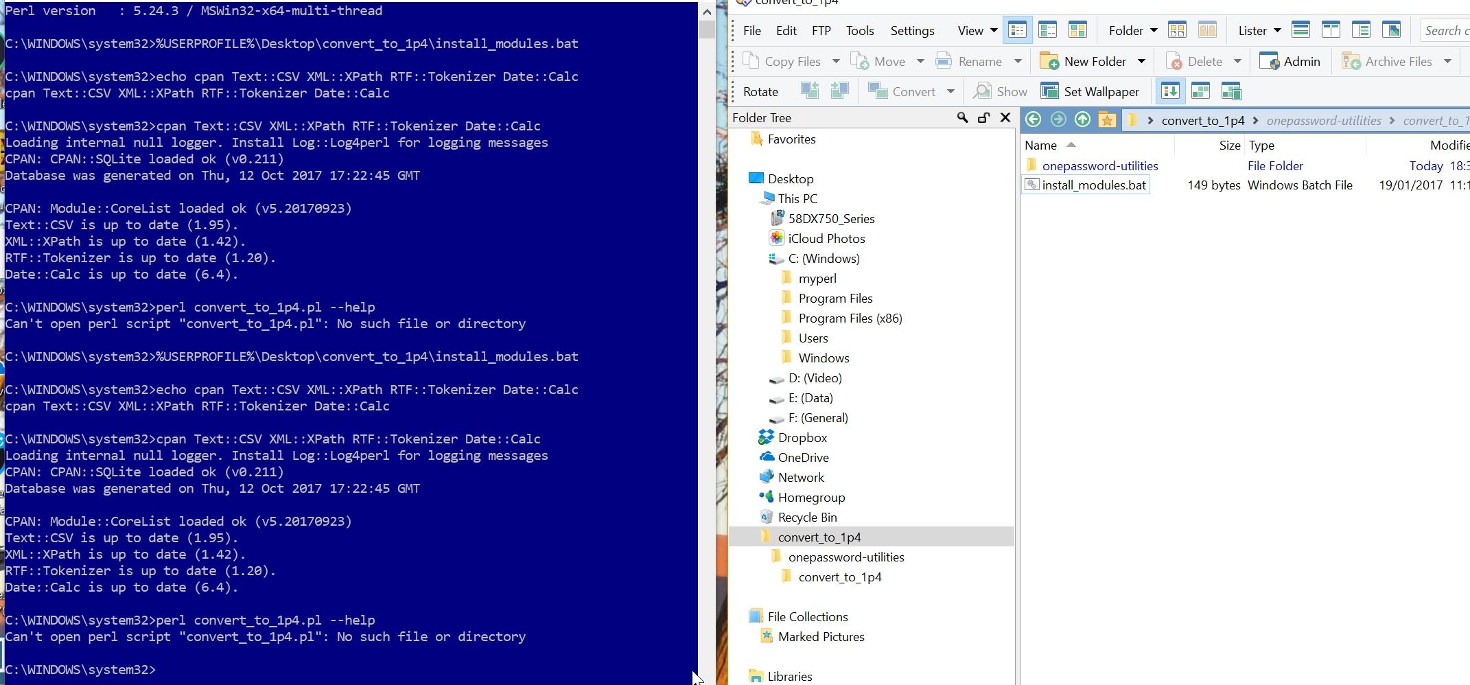 MrC's Convert to 1Password Utility (mrc-converter-suite) - Page 36