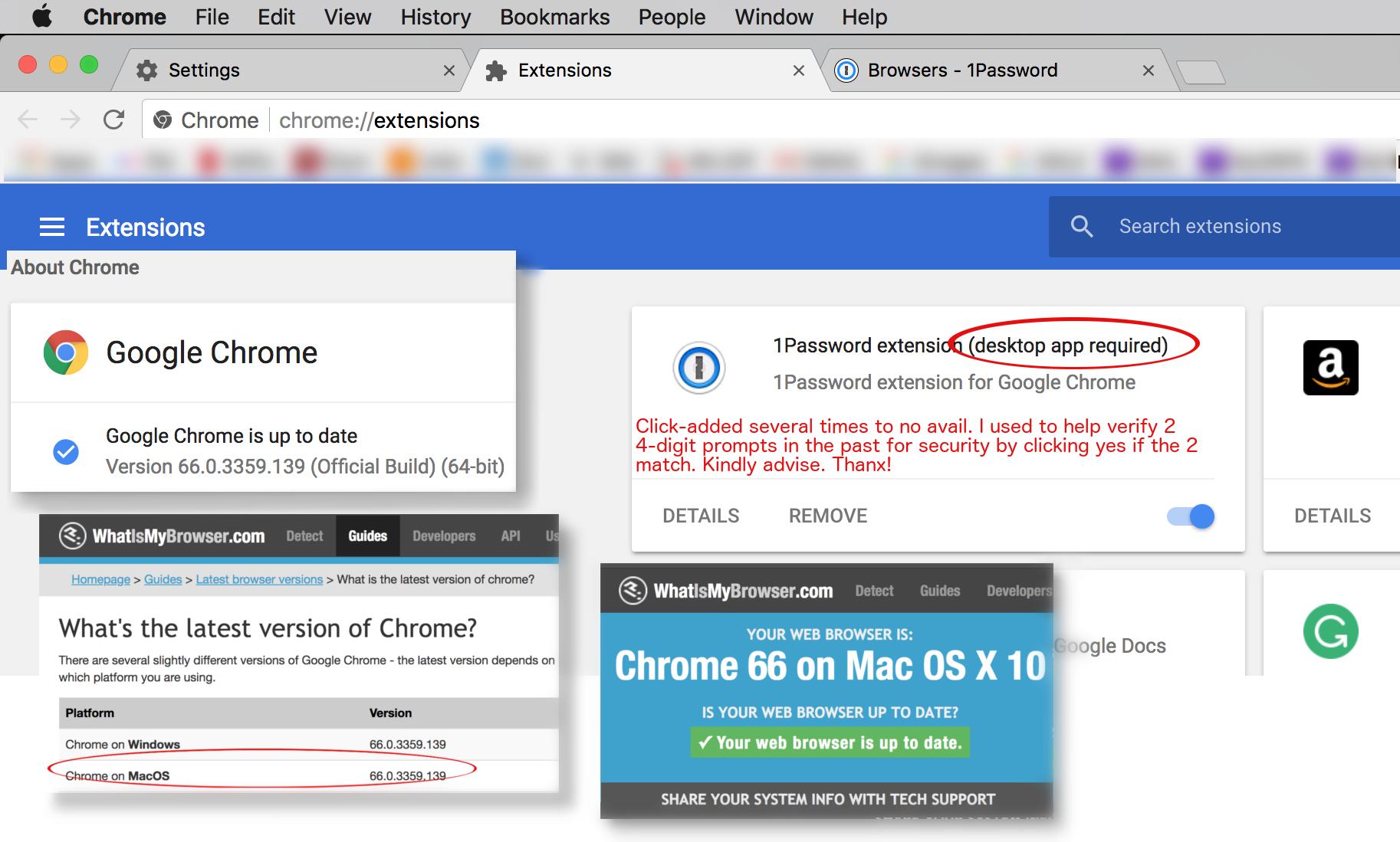 1password For Chrome Mac - dogaspen's blog
