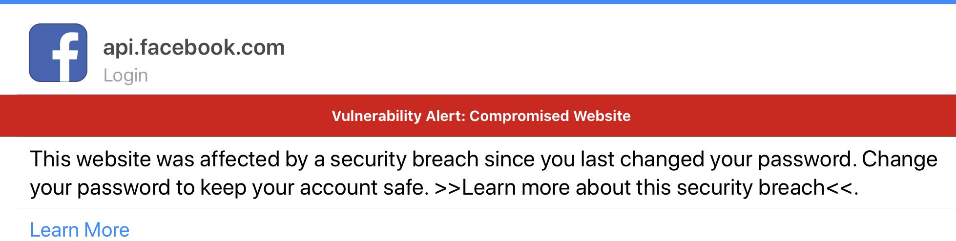 Watchtower Alerts But Info Says No Breach — 1Password Forum