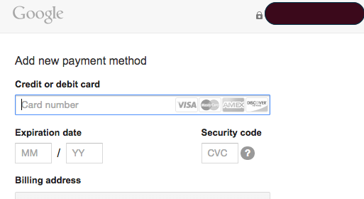 Security Code/CCV/CVV code never fills — 1Password Forum