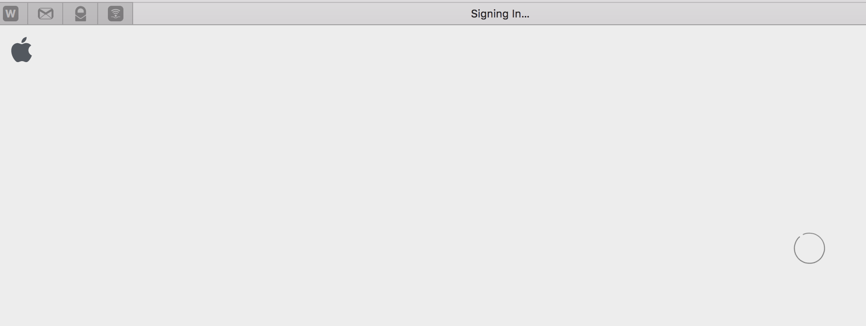 Icloud session expired keeps asking me to sign in again