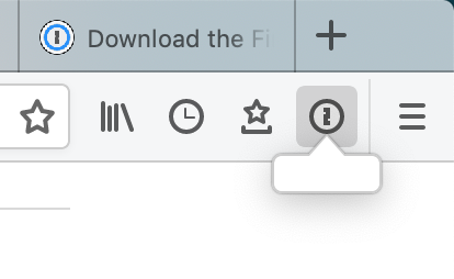 Firefox Extension says