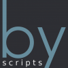 Byscripts