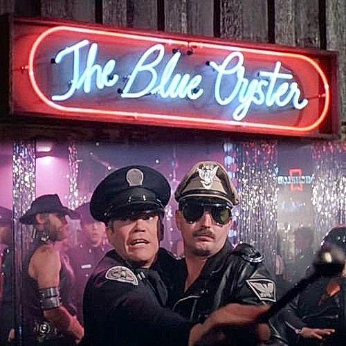 The Blue Oyster Pump n Dump