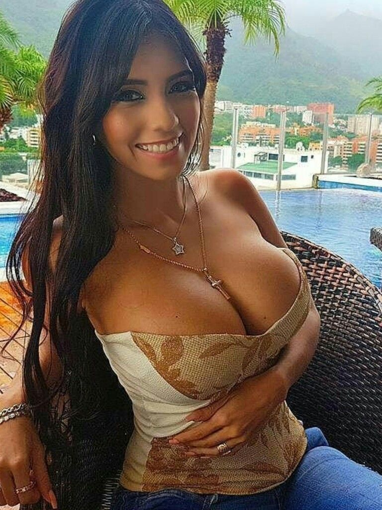 Hot columbian women