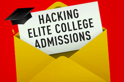 Exclusive AMA w/ a Former College Admissions Officer: How to Hack Elite College Admissions, Image by College Confidential Forums