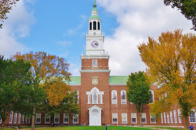 Current Student Debunking Dartmouth Myths: ASK ME ANYTHING!, Image by College Confidential Forums