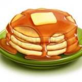 Pancaked