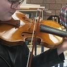 Violinmomaz