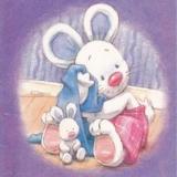 BunnyBlue