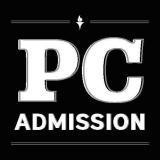 PCAdmission