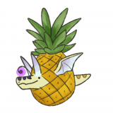 pineappledragon