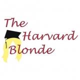 TheHarvardBlonde