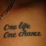 OneLifeOneChance