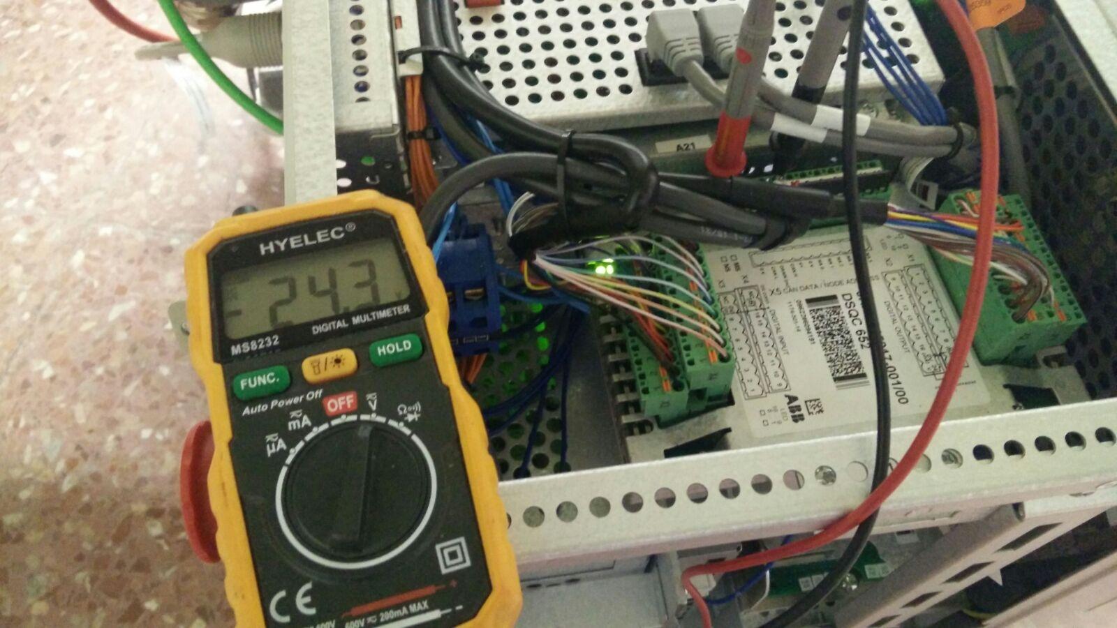 abb irc5 compact controller manual