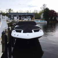 Is 150 HP Enough? — Hurricane Deck Boats