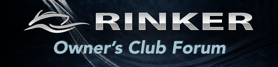 Rinker Boat Company