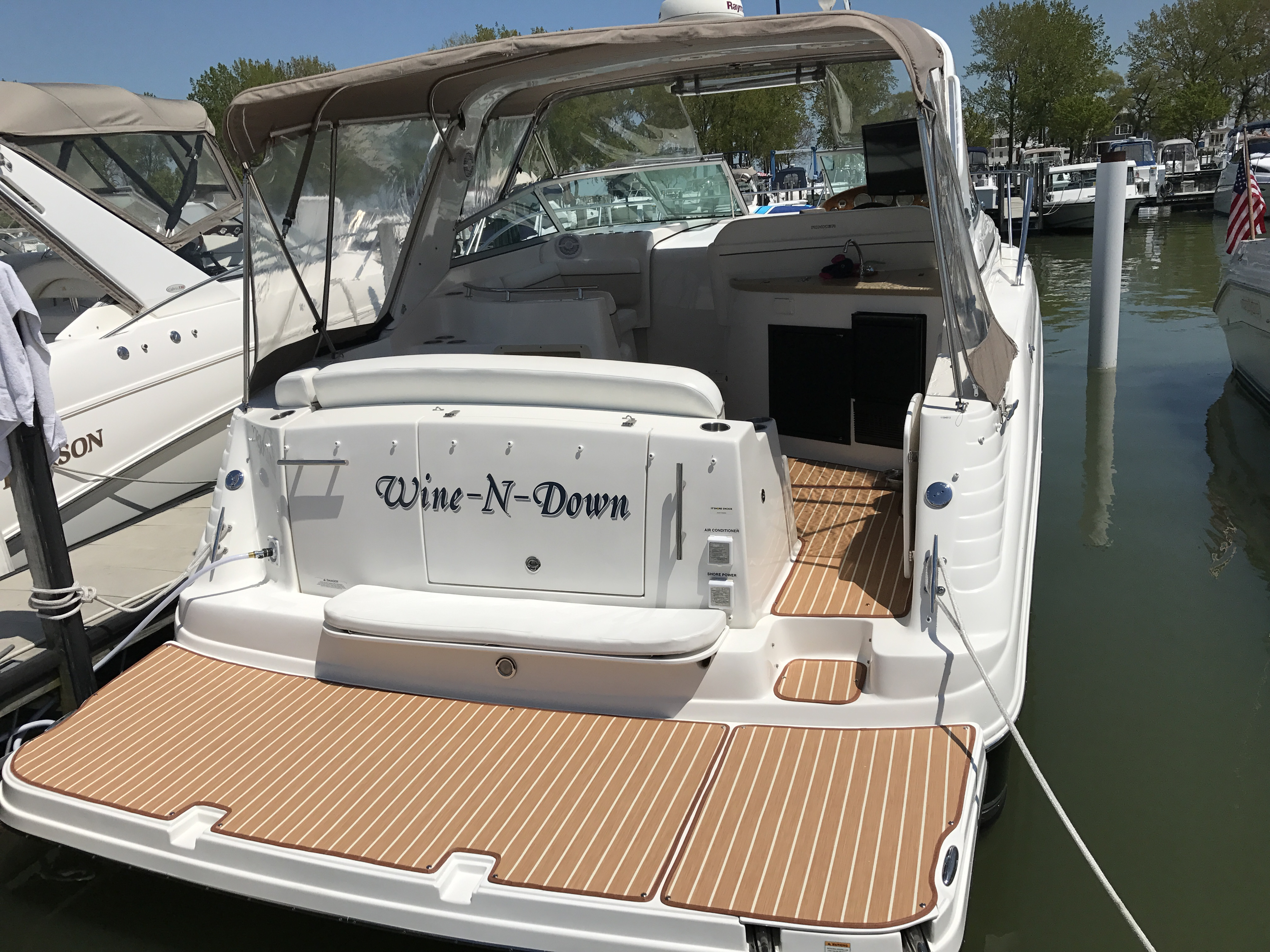 Best Of — Rinker Boat Company