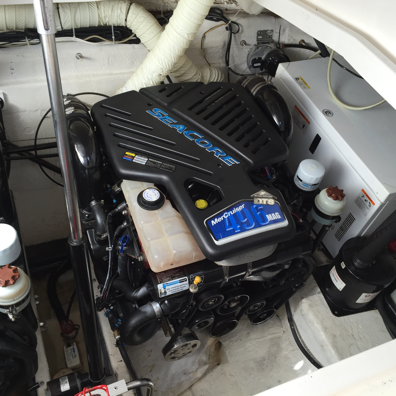 Autopilot installation on 370 — Rinker Boats on ev car diagram, ev circuit diagram, electric car diagram,