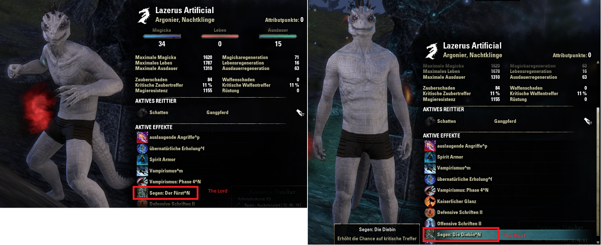 Critical Mundus Stones Not Working Elder Scrolls Online