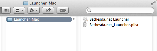 Mac Client Doesn't Work — Elder Scrolls Online