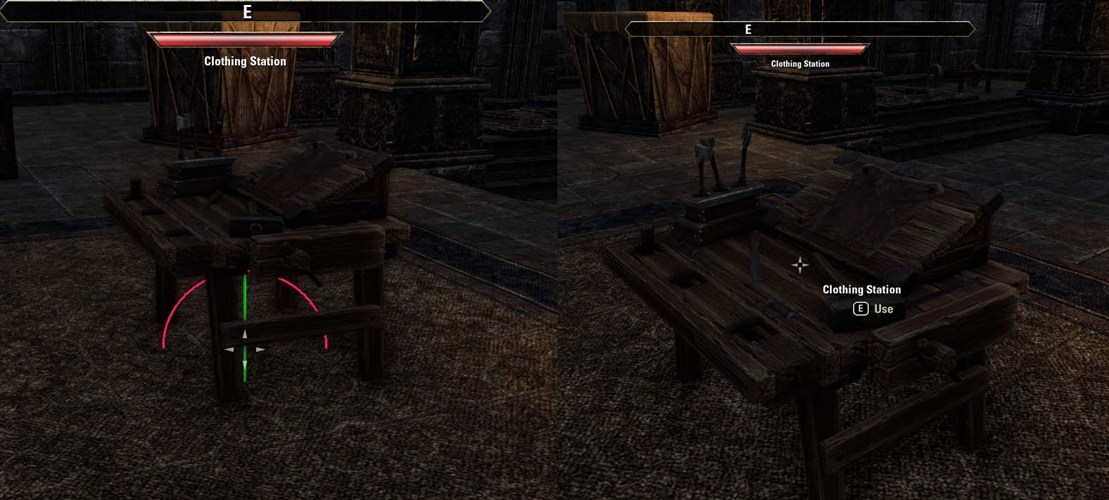 Eso Cant Craft Set Items