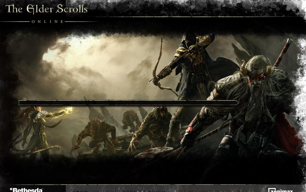 Launcher Freeze — Elder Scrolls Online