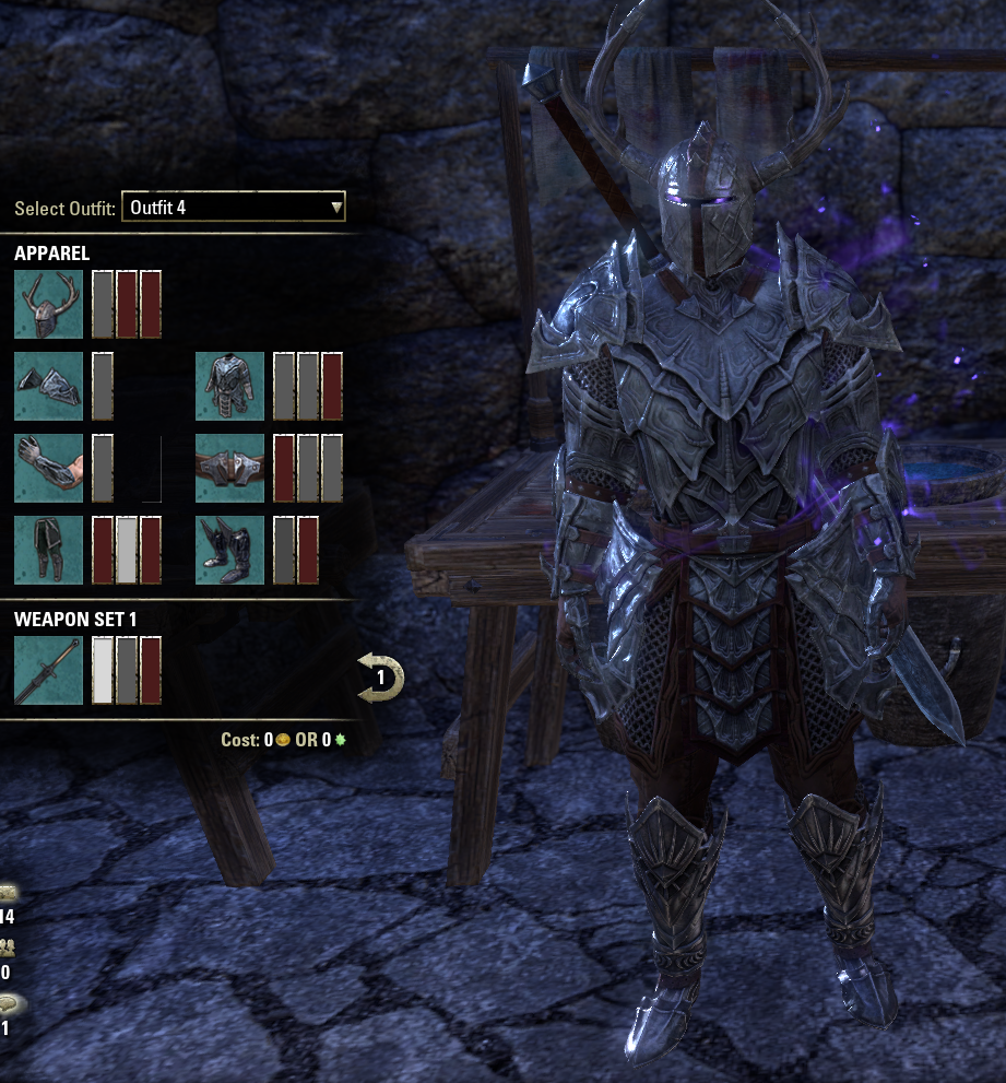 Show Off Your Outfits Pts Edition Page 5 Elder Scrolls Online