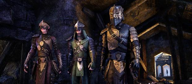 Eso Are Crafting Styles Account