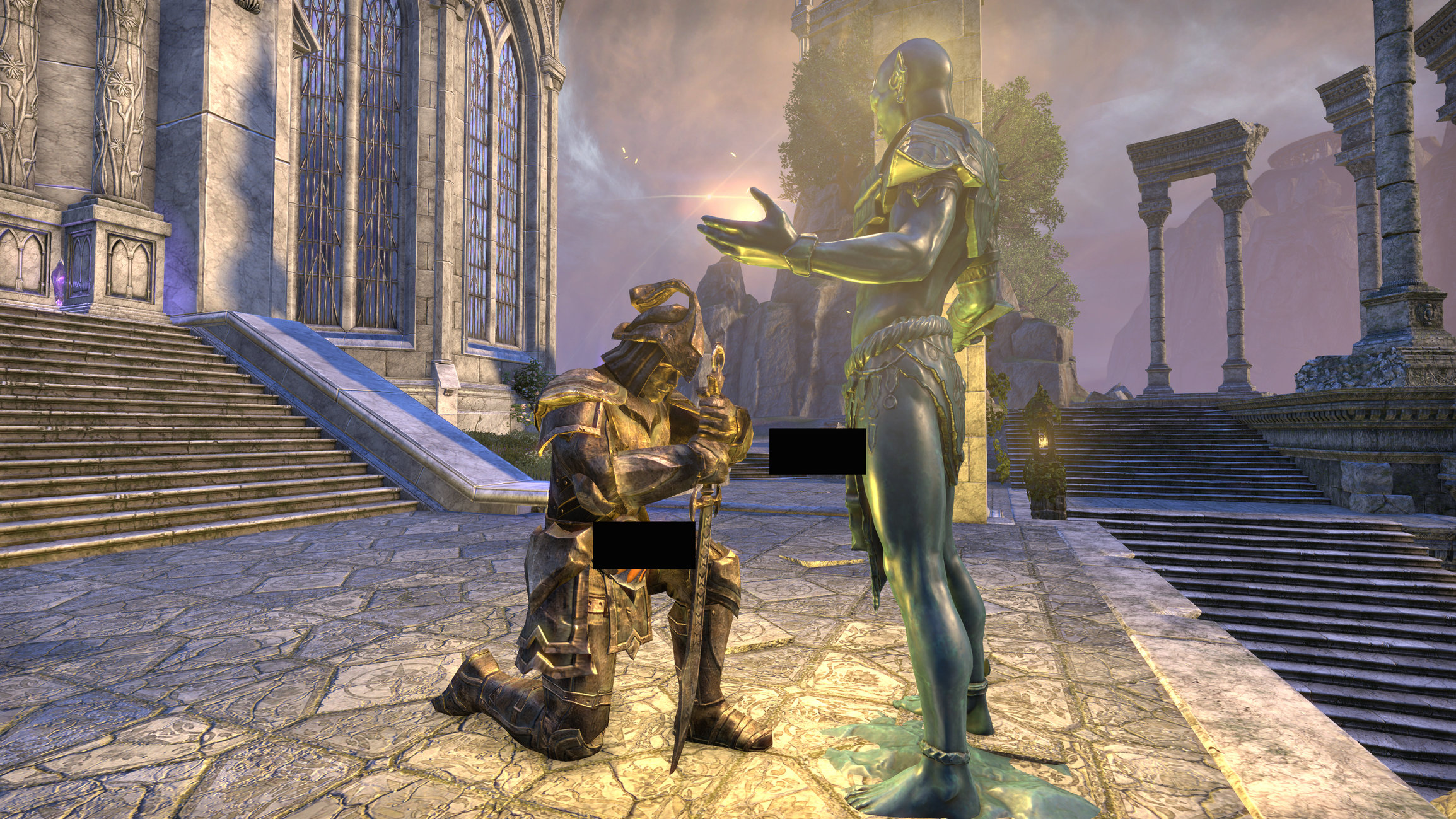 Recent Discussions — Elder Scrolls Online