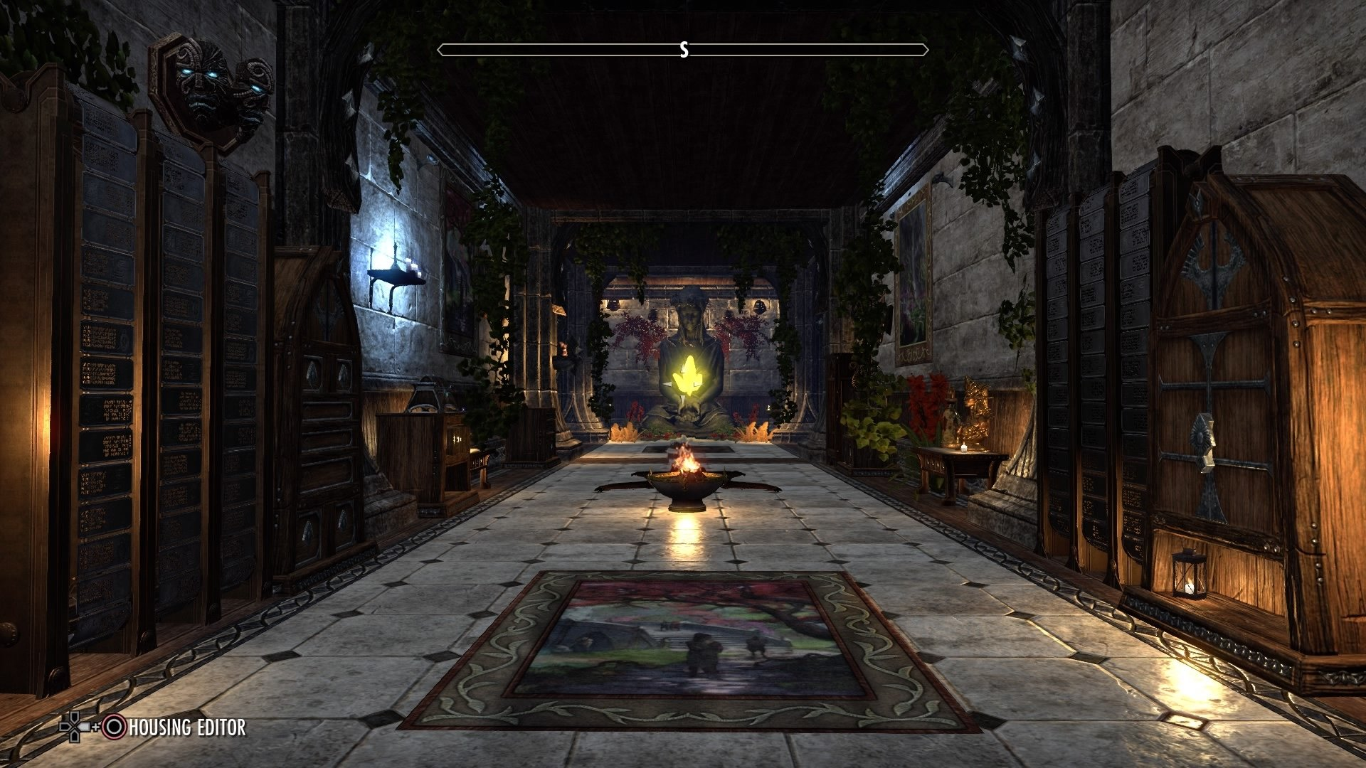 My Mathiisen Manor Elder Scrolls Online