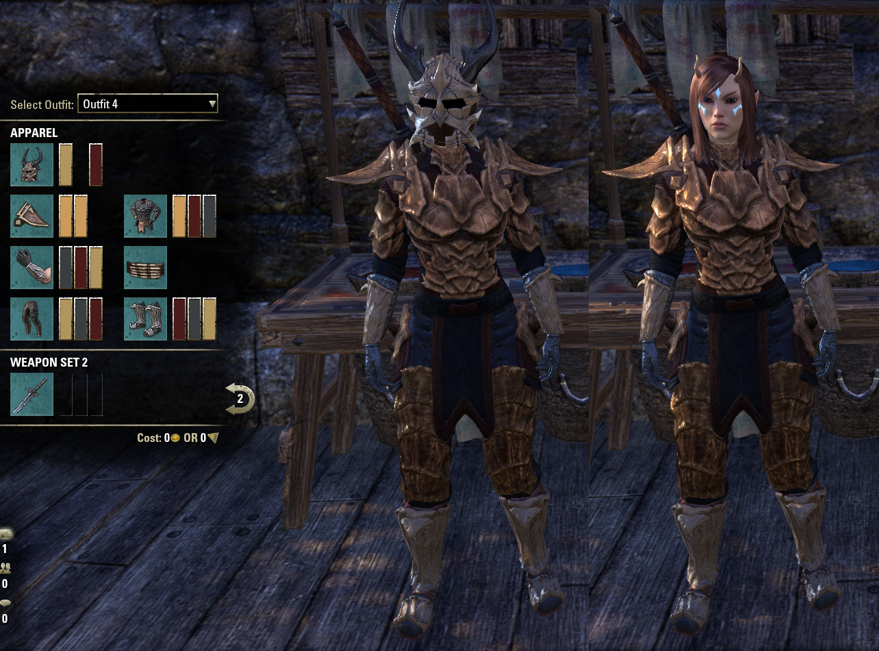 Show Off Your Outfits! Pts edition - Page 17 — Elder Scrolls